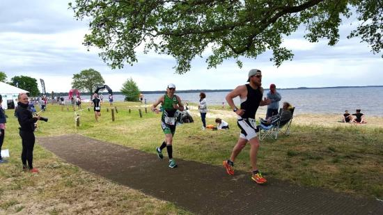 Triathlon arcachon 6